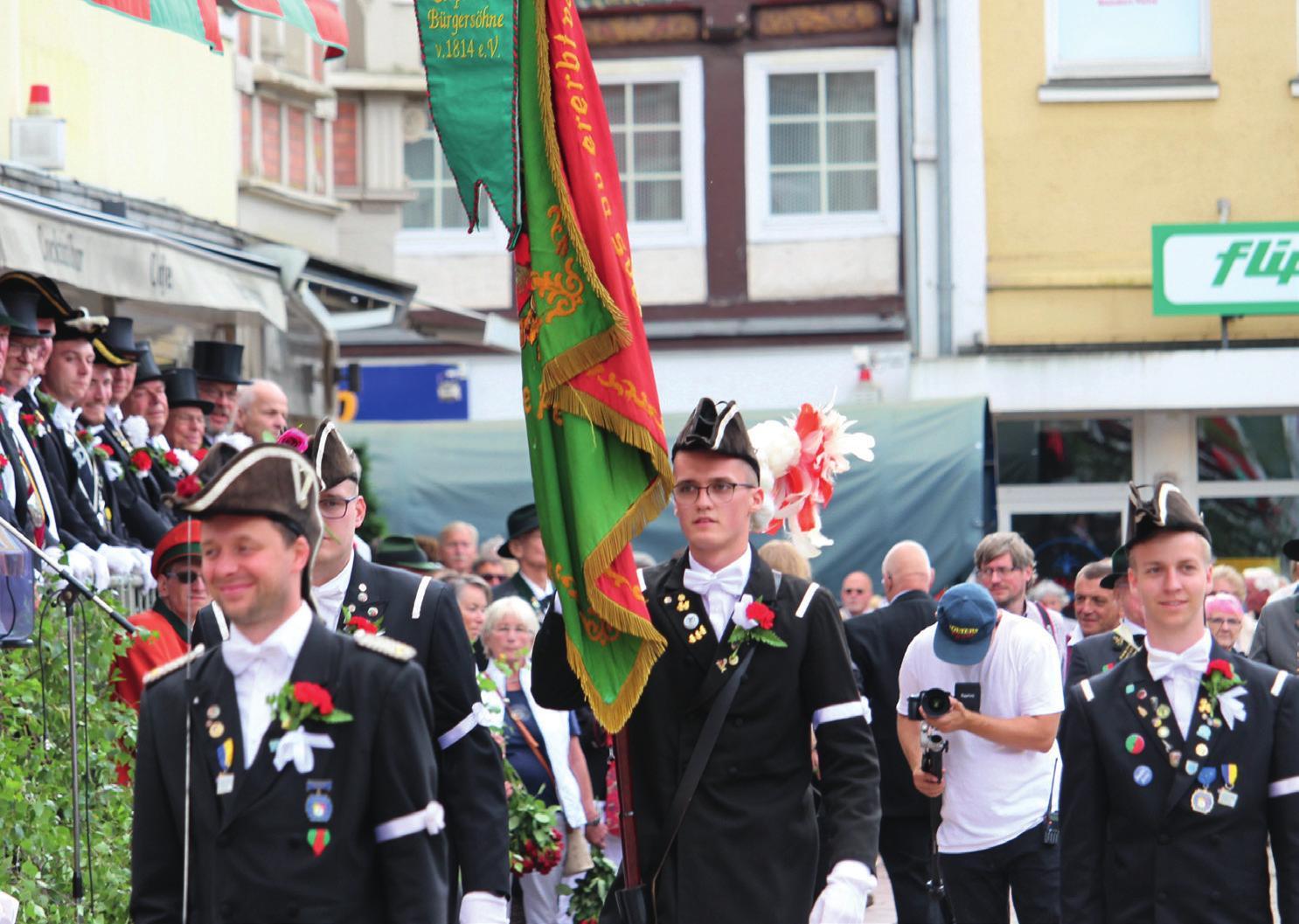 Freischiessen Fotoheft - Juli 2019 - IV. Image 19