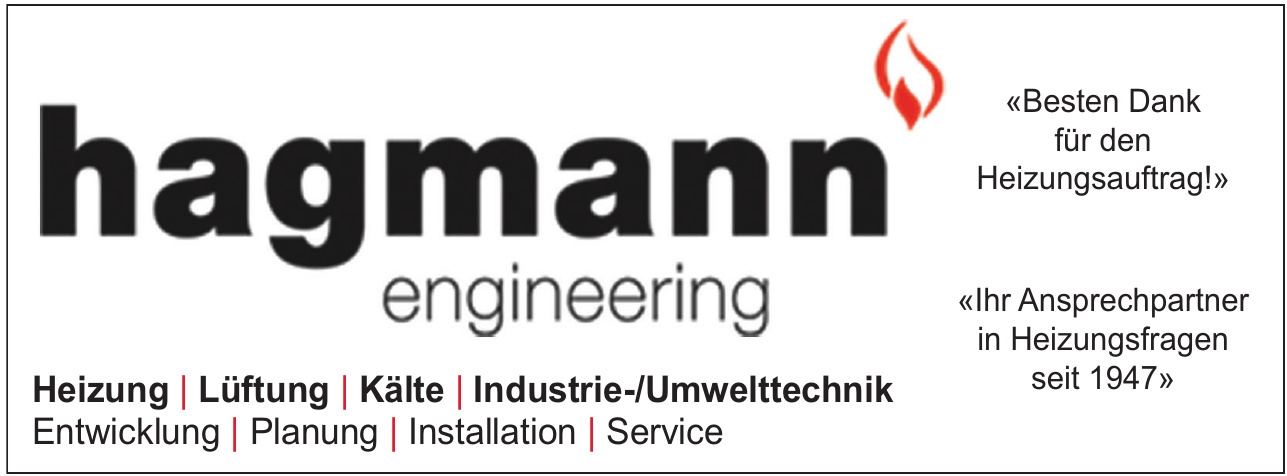 Hagmann Engineering