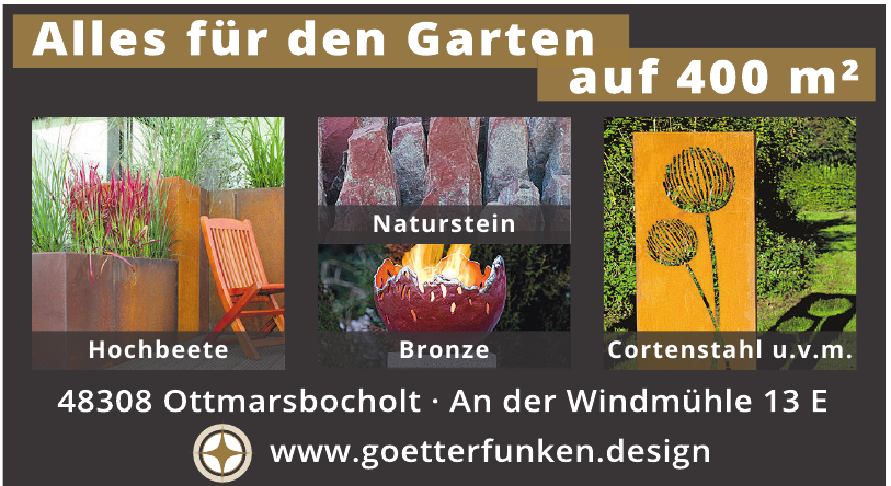 Götterfunken GmbH