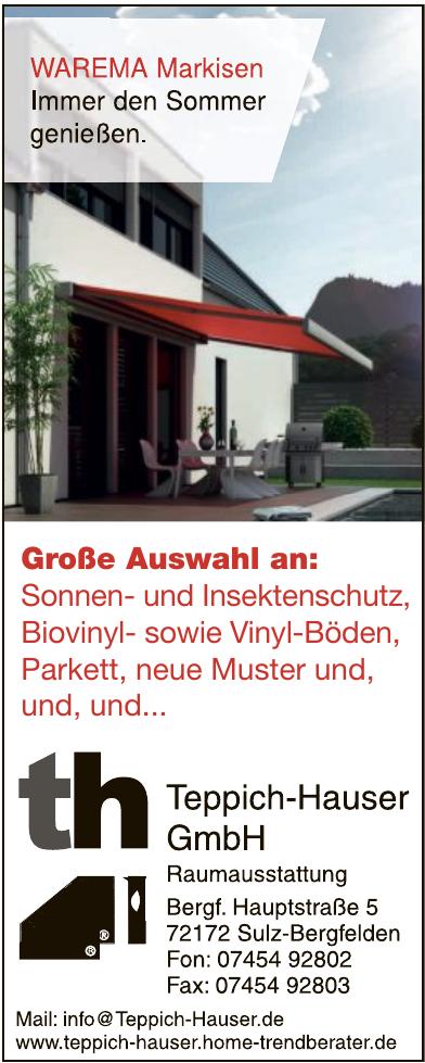 th Teppich-Hauser GmbH