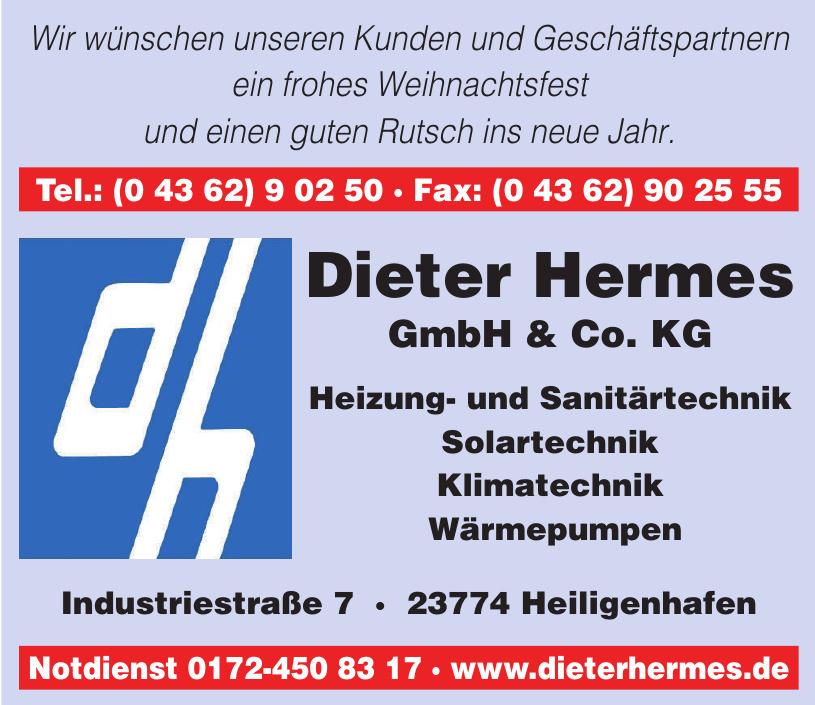 Dieter Hermes GmbH & Co. KG