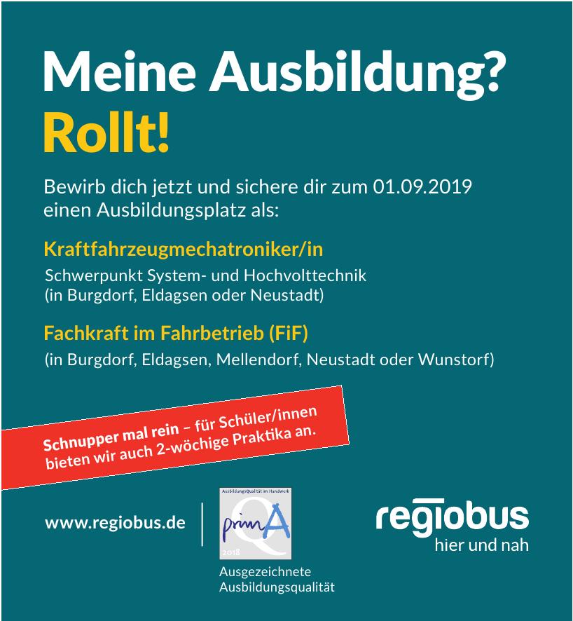Regionbus