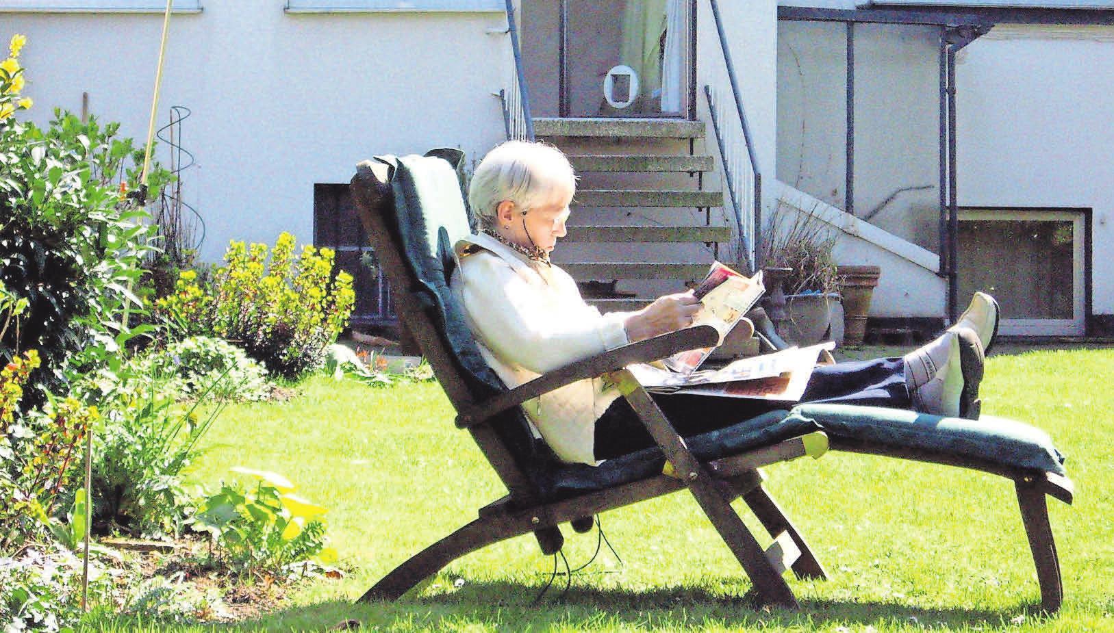Wer den Lebensabend entspannt verbringen möchte, der findet in Bredenbeck, Gehrden oder Ronnenberg die passende Pflegeeinrichtung.