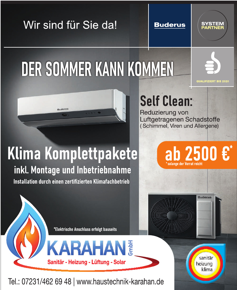 Karahan GmbH