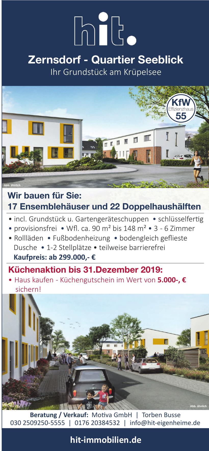 Motiva GmbH