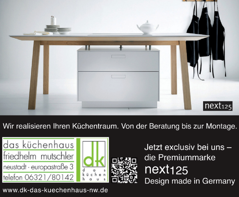 dk das küchenhaus GmbH & Co. KG