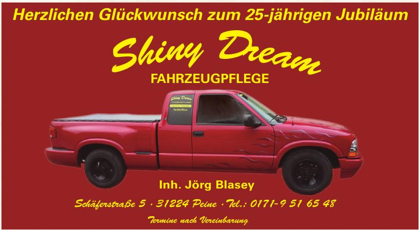 Shiny Dream