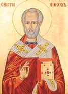 Der Heilige Nikolaus von Myra lebte im 3. Jahrhundert nach Christus in der heutigen Türkei Fotos: Adobe Stock