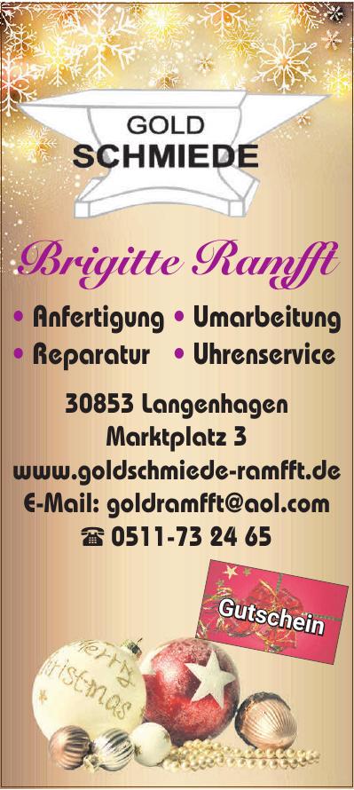 Goldschmiede Ramfft