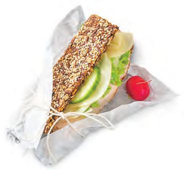 Trends verändern das Konsumverhalten nachhaltig: Lebensmittelproduzenten davon besonders betroffen Image 3