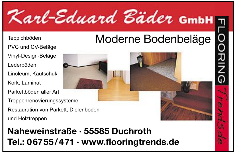 Karl-Eduard Bäder GmbH