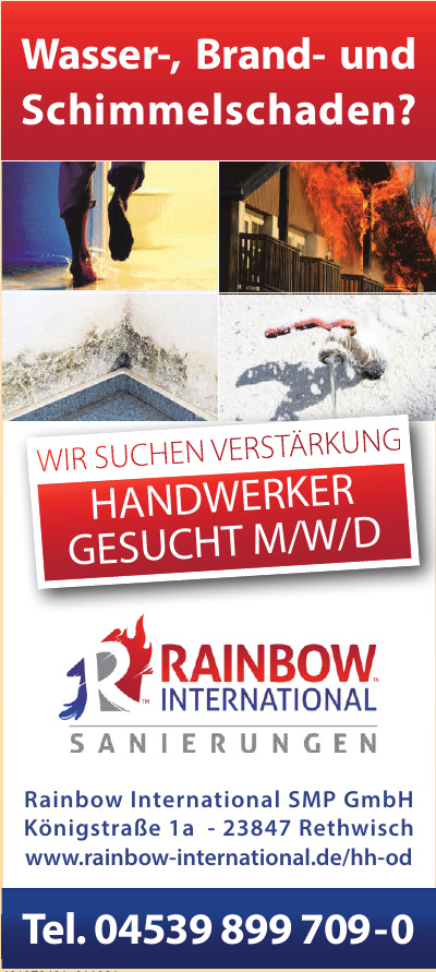 Rainbow International SMP GmbH