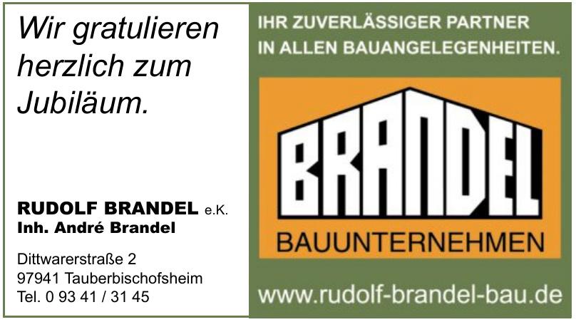 Brandel Bauunternehmen