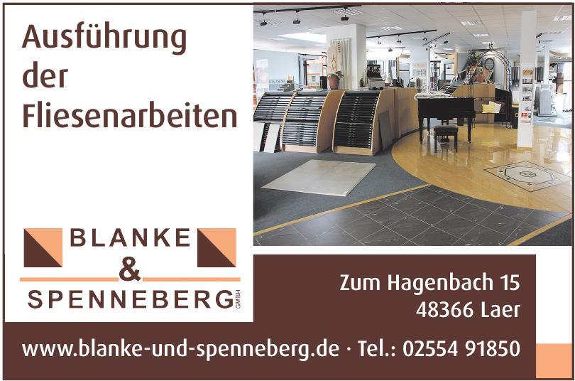 Blanke & Spenneberg