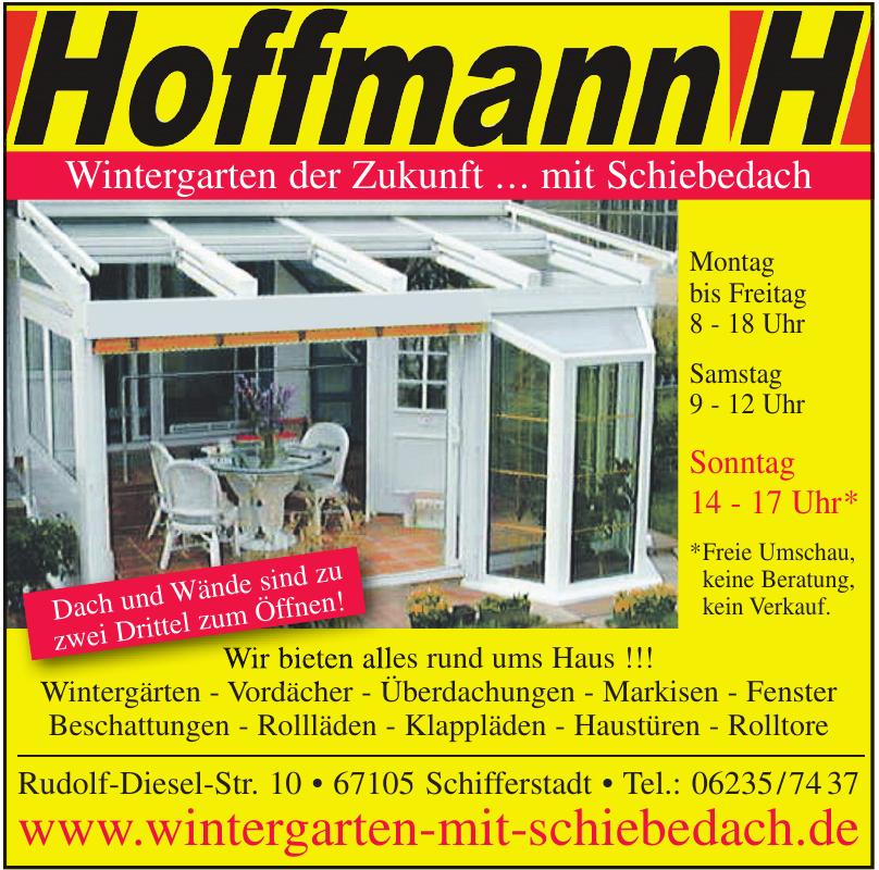 R + D Hoffmann
