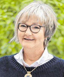 Jutta Steinmetz-Thees, Bereichsleitung Senioren