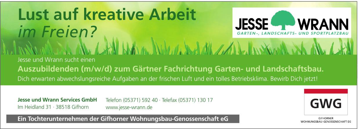 Jesse und Wrann Services GmbH