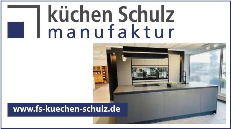 Küchen Schulz Manufaktur