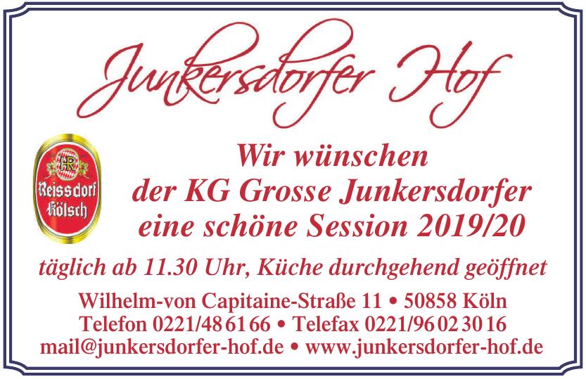Junkersdorfer Hof