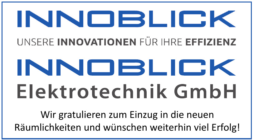 Innoblick Elektrotechnik GmbH