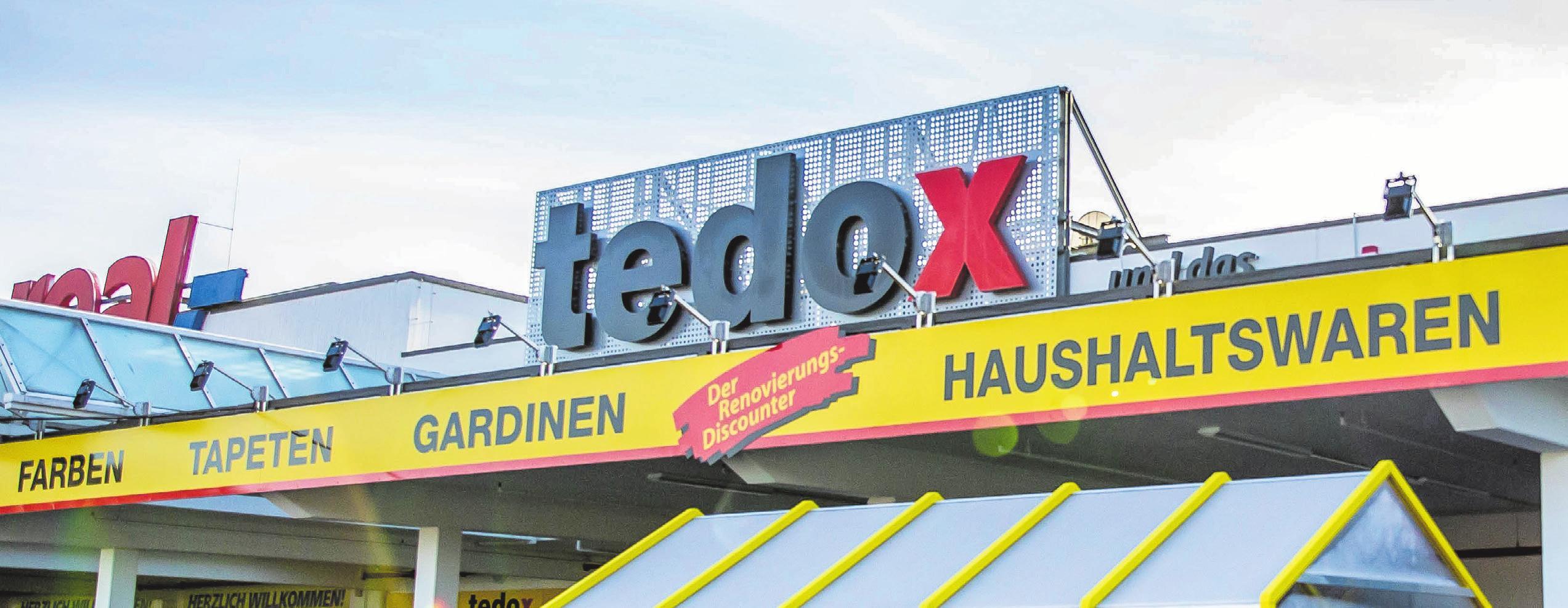 tedox in Schnaitheim Image 1