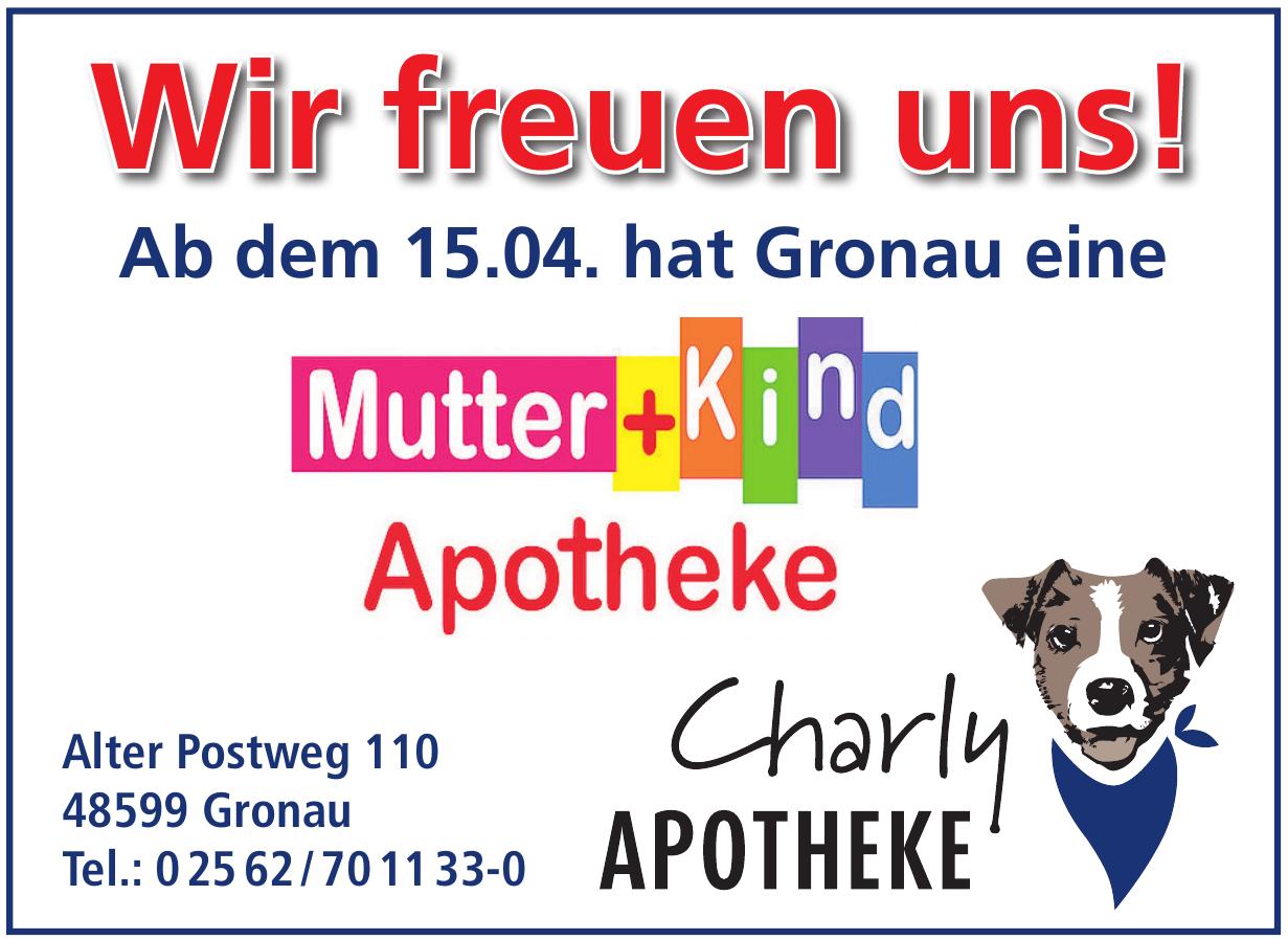 Charly Apotheke