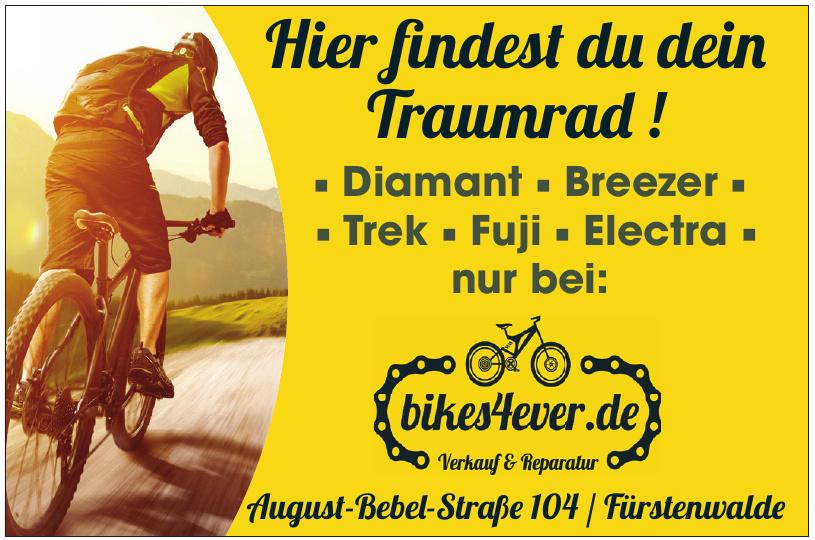 Bikes4ever