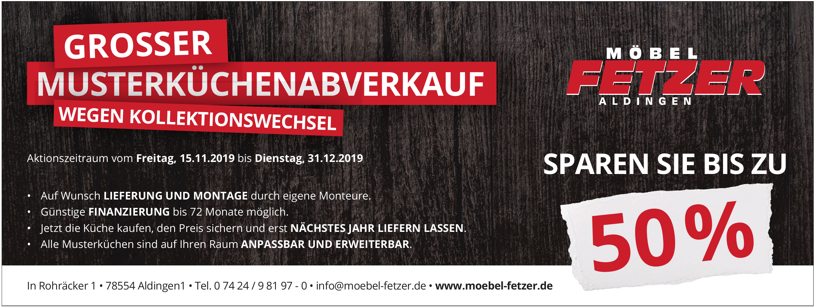 Möbel Fetzer GmbH