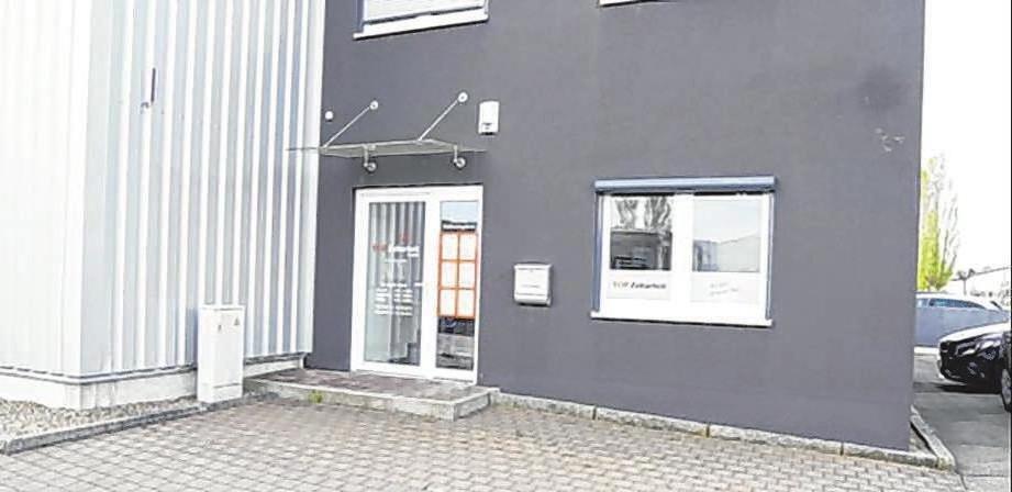 Die neuen und erweiterten Räumlichkeiten wurden modern und ansprechend gestaltet.