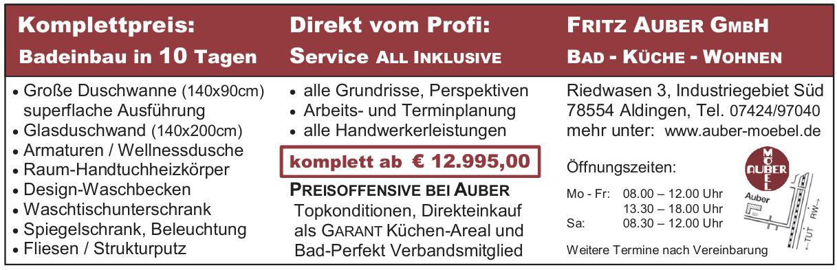 Fritz Auber GmbH