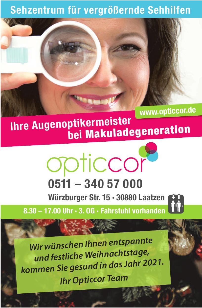 Opticcor
