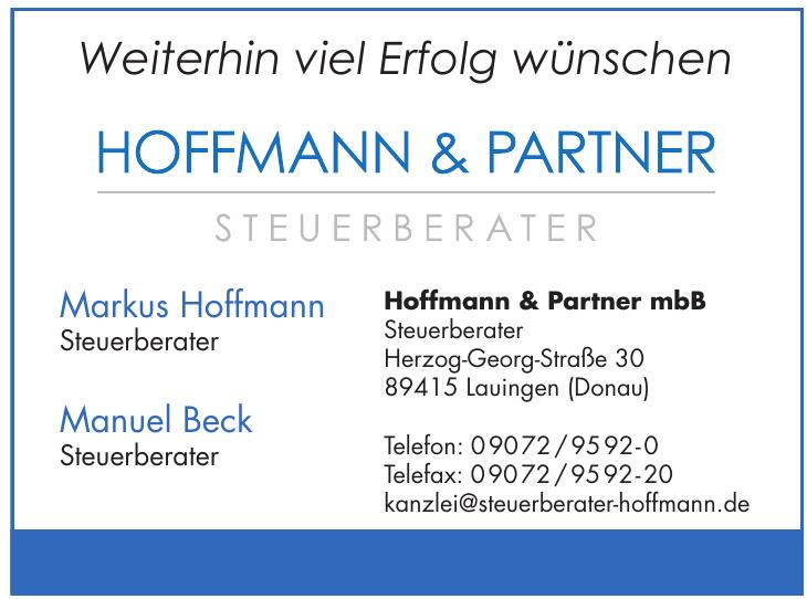 Hoffmann & Partner mbB