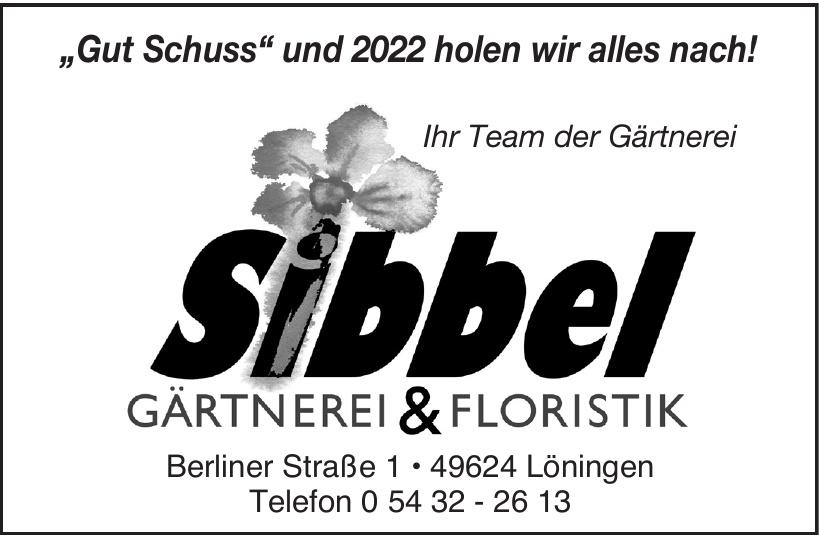 Sibbel Gärtnerei & Floristik