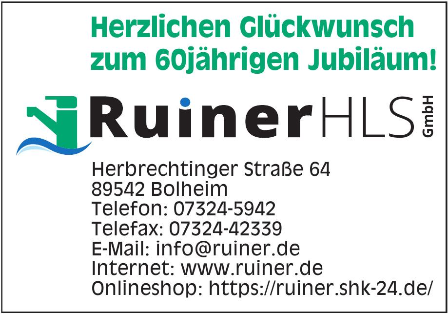Jochen Ruiner