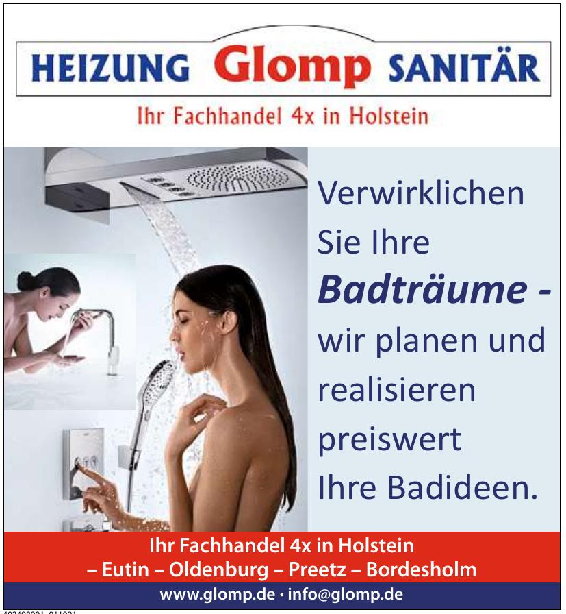 Glomp GmbH