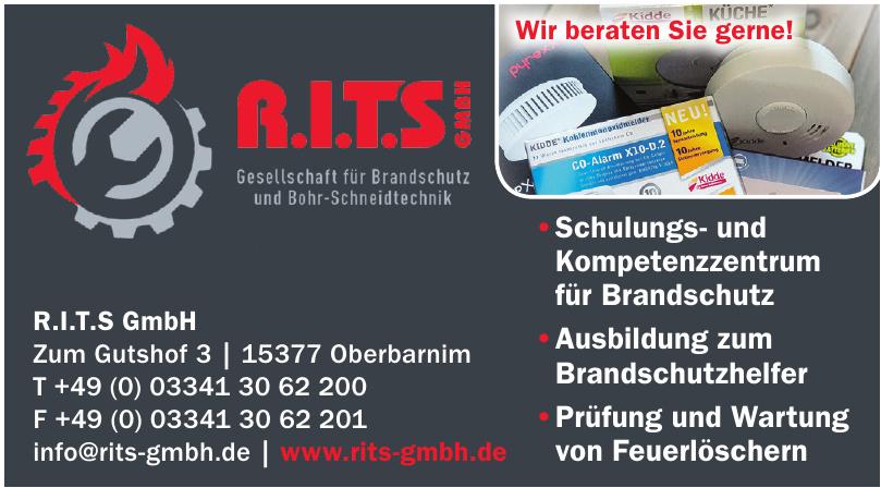 R.I.T.S GmbH