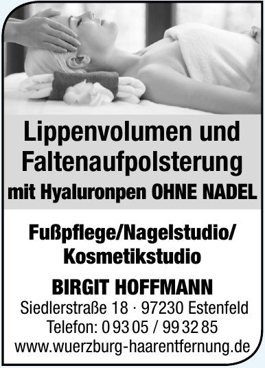 Birgit Hoffmann
