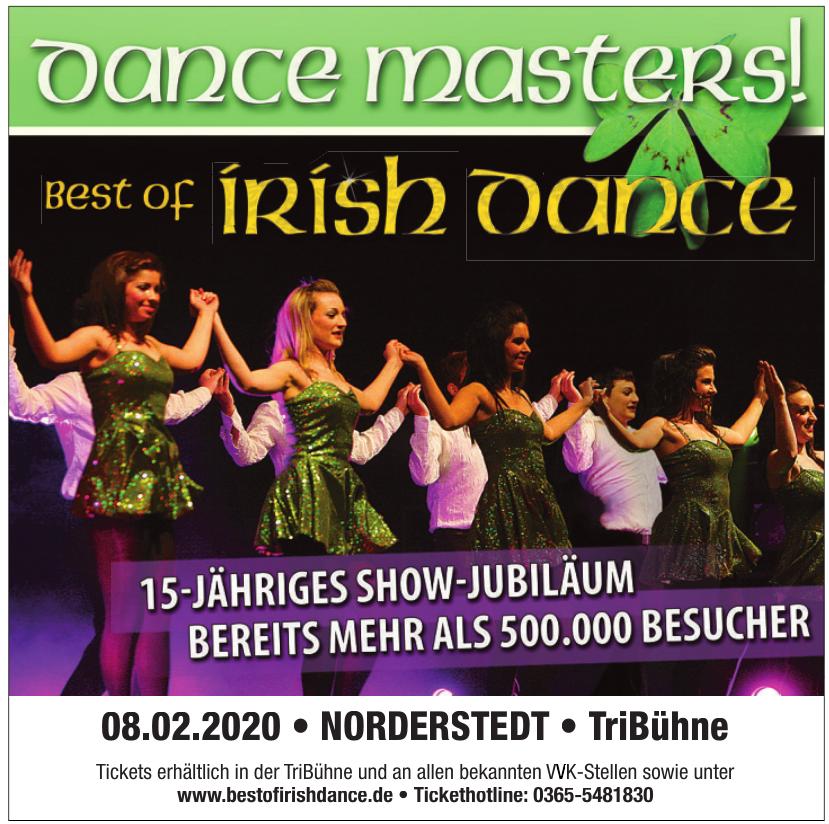 Dance Masters!