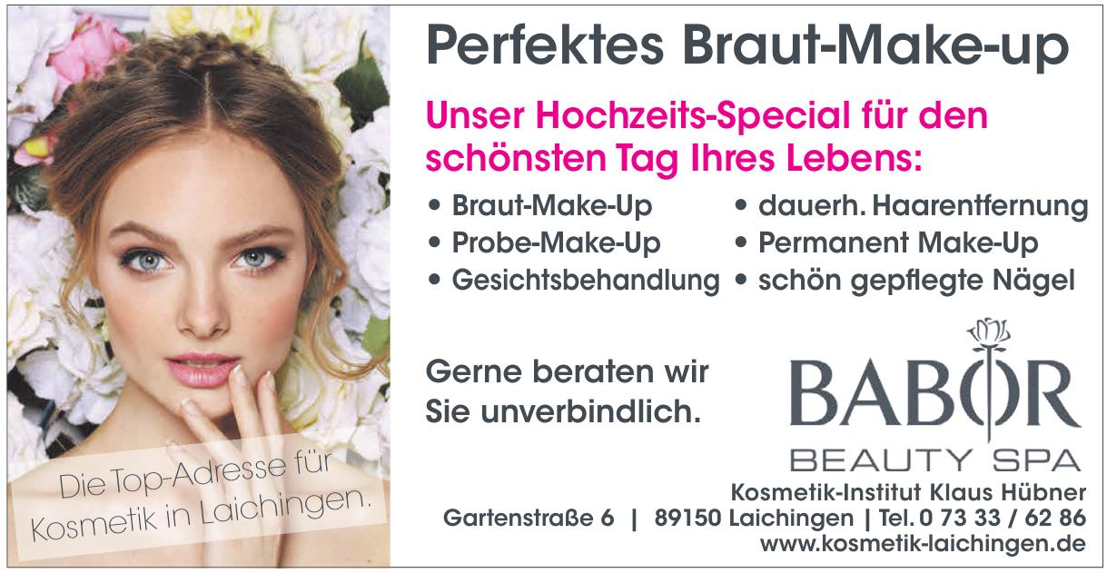 Kosmetik-Institut Klaus Hübner