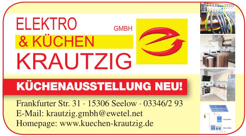 Elektro & Küchen Krautzig GmbH