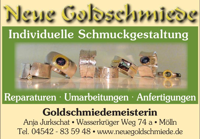 Neue Goldschmiede
