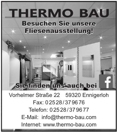 Thermo Bau