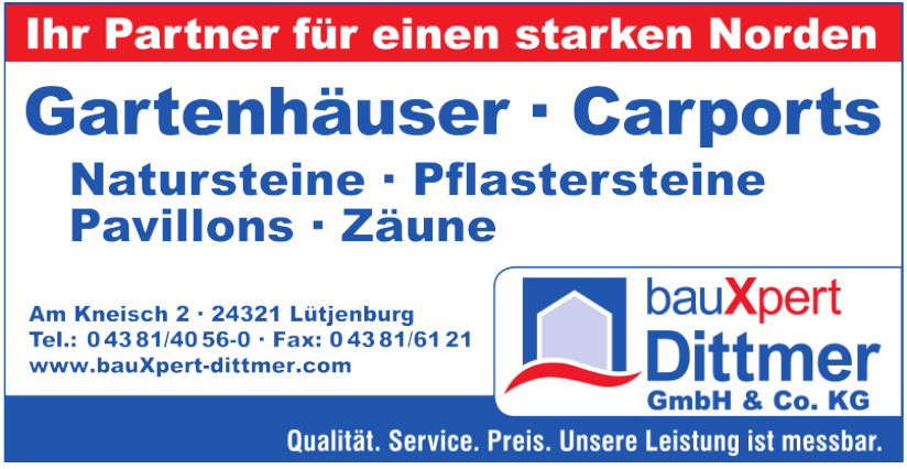 BauExpert Dittmer GmbH & Co.KG