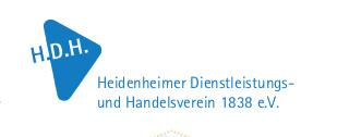 H.D.H. Heidenheimer Dienstleistuns- und Handelsverein 1838 e.V.