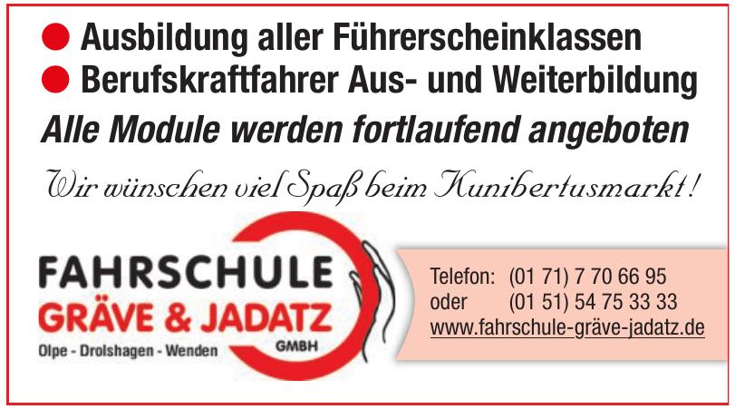 Fahrschule Gräve & Jadatz GmbH