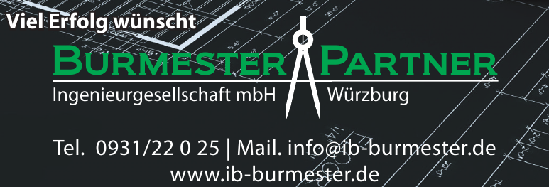 Burmester Partner Ingenieurgesellschaft mbH Würzburg