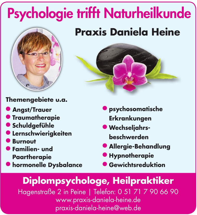 Praxis Daniela Heine