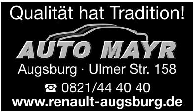 Auto Mayr