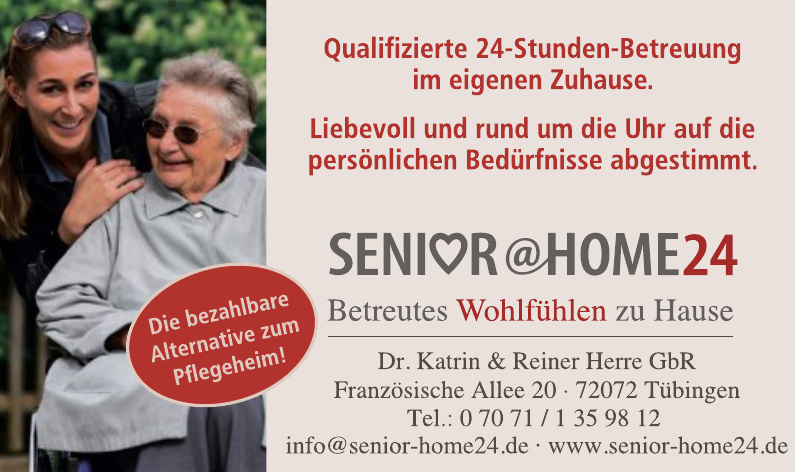 senior@home24