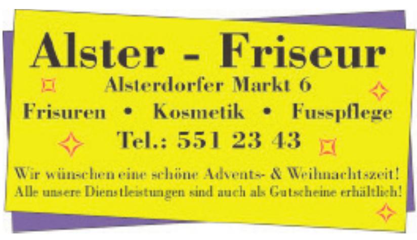 Alster Friseur